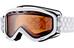 Alpina Spice Quattroflex Hicon S2 goggles Dames wit